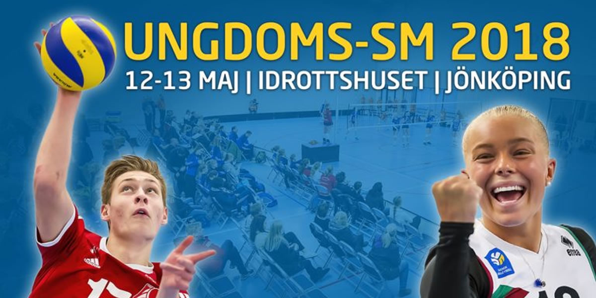 Ungdoms-SM i volleyboll