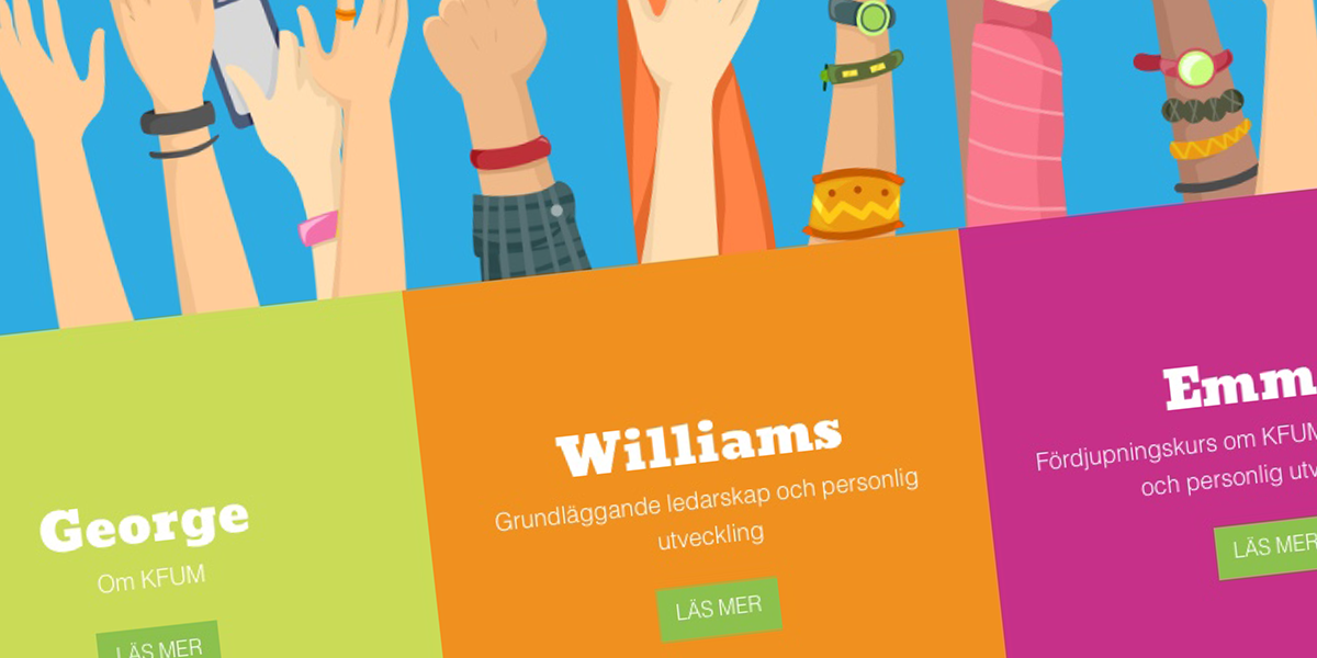 Nationell Utbildning – Williams